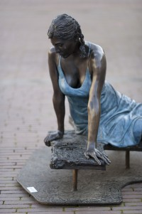 Blue Lady photo